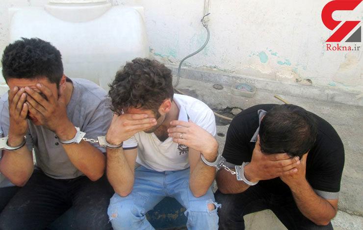 افغانهای متهم به تجاوز به توریست زن فرانسوی بزودی محاکمه میشوند