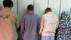 وقتی مرد اعدامی مجری رادیو شد / خانم منشی او را در الهیه تهران لو داد! + فیلم و عکس