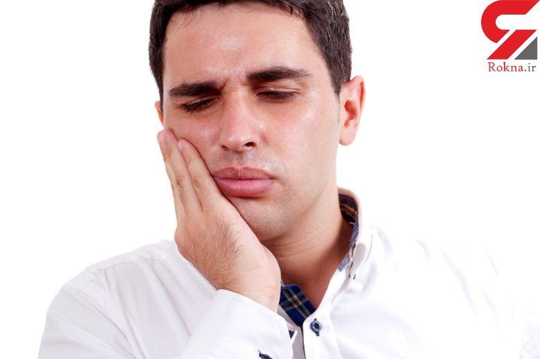 میخک تسکین دهنده دندان درد نیست!