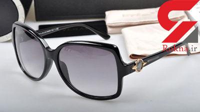 یک عینک آفتابی استاندارد چگونه است؟