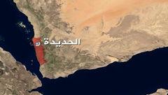انصارالله: زمان برقراری آتش بس در الحدیده یمن27 آذر تعیین شد