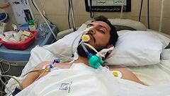 درخواست شهاب مرادی از دادستان کشور در خصوص قتل طلبه مشهدی