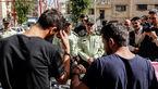 پلیس ۱۳۰ سارق پایتخت را غافلگیر کرد