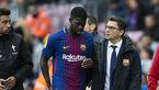 14 بازی که ستاره بارسلونا از دست خواهد داد