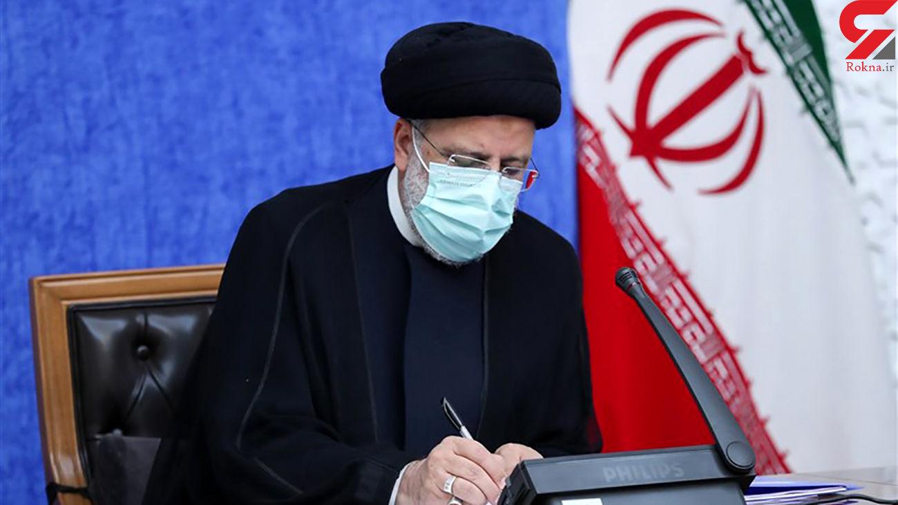 رییس جمهور رحلت علامه حسنزاده آملی را تسلیت گفت