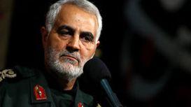 سردار سلیمانی انتقام حججی را از داعش گرفت + فیلم