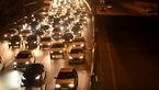 رانندگان مراقب بارش های مقطعی و منطقه ای در لرستان باشند