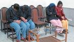گفتگو با 2 دختر ماساژور که کار کثیف کردند+عکس