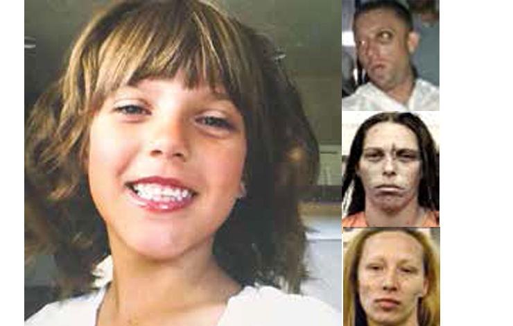 جزییات تجاوز وقیحانه نا پدری به دختر 10 ساله اش / مادر دستور داد + عکس