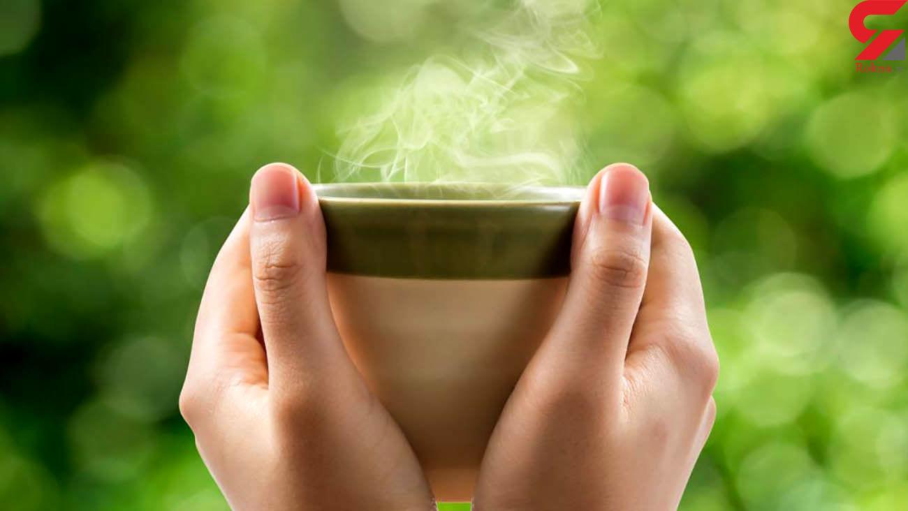 چای مخصوص دوران کرونا چیست؟