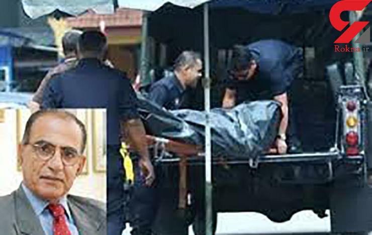 پرونده قتل بانکدار ایرانیالاصل مالزی به سازمان ملل میرود