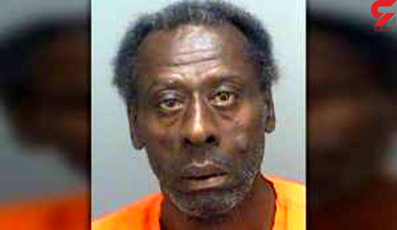 Florida man with STD accused of raping 76-year-old nursing home resident