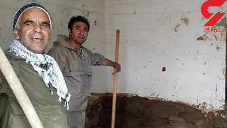 این تروریستهای ایرانی دوستداشتنی هستند+ عکس