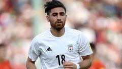 امید بازیکنان تیم ملی به صعود در گروه بعدی / افخار آفرینی ایران در برابر پرتغال