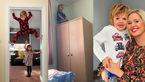 بیماریای که این کودک را به مردعنکبوتی تبدیل کرد + تصاویر