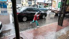 اصفهان| بارشهای رگباری در ۲ روز گذشته سبب صدور اخطاریه سیل شده بود