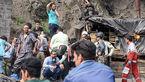 فاجعه مرگبار در نزدیکی معدن زغال سنگ طبس