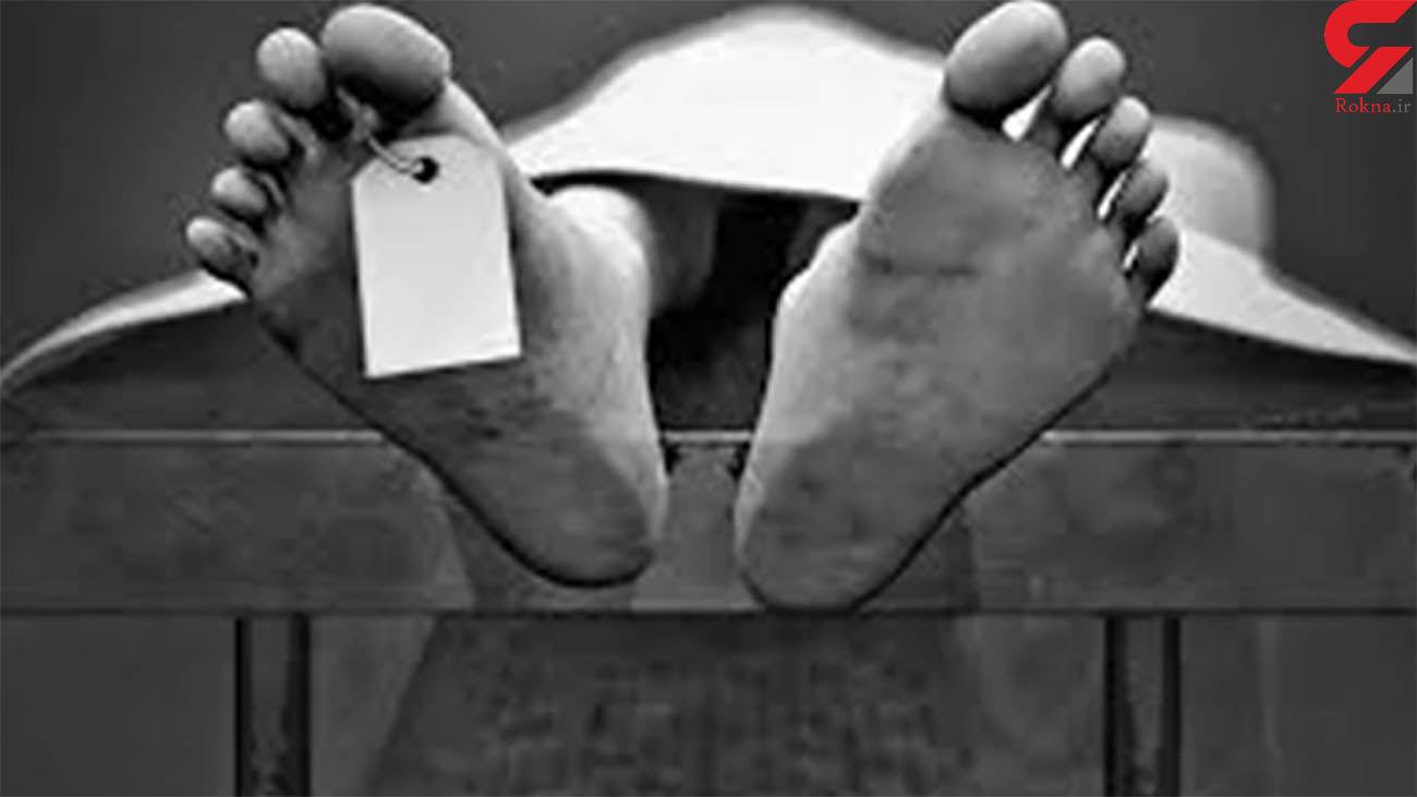 قتل مرموز مادر و پدر  توسط پسر بی رحم! / کشف جنازه ها + عکس