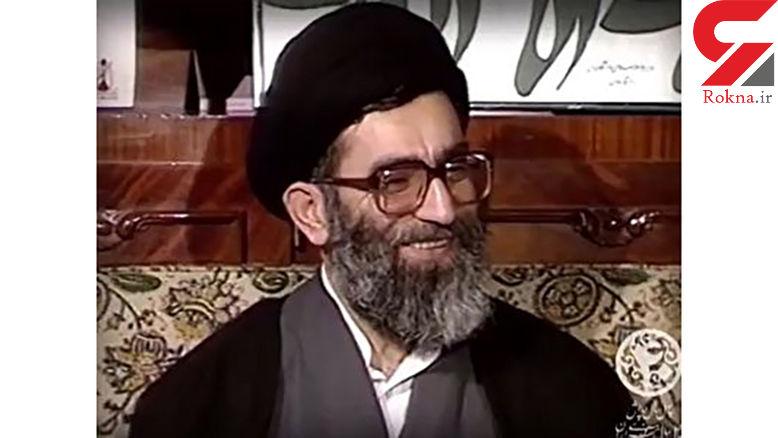 خاطره شنیدنی رهبر انقلاب از روز ۲۲ بهمن ۵۷ + فیلم