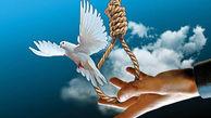 عجیب ترین اتفاق برای اعدامی زیر طناب دار / در شیروان همه زندانیان شوکه شدند