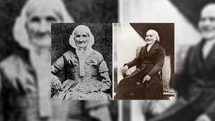 قدیمیترین عکس دنیا متعلق به کیست؟ +عکس