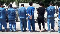 دستگیری قاتلان یک مرد در کرمان / در نزاع مرگبار 9  نفر متهم شدند