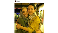 تبریک ویژه بازیگر شهرزاد برای تولد