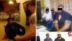 شاه مازندران محاکمه شد / حکم به زودی صادر می شود+عکس و فیلم