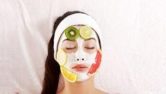 جوانسازی پوست با ماسک های طبیعی میوه ای