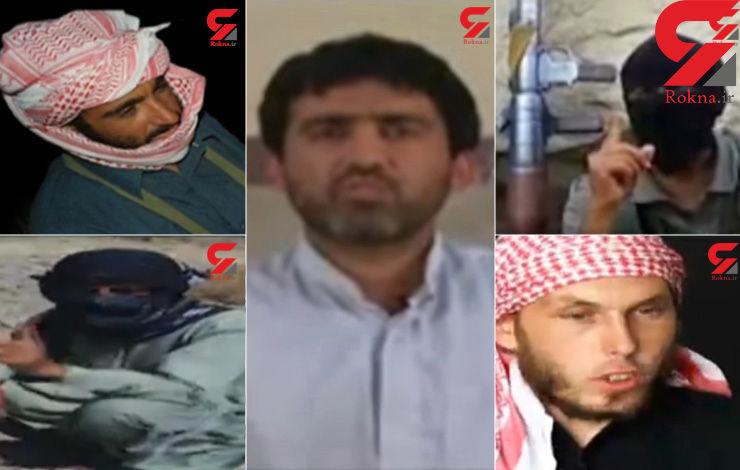 تهران و ایران در آرامش از توطئه های تروریست ها (قسمت سوم) + فیلم