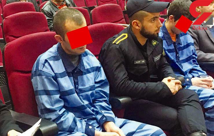 اعدام و 25 سال زندان برای گرگ خاکستری