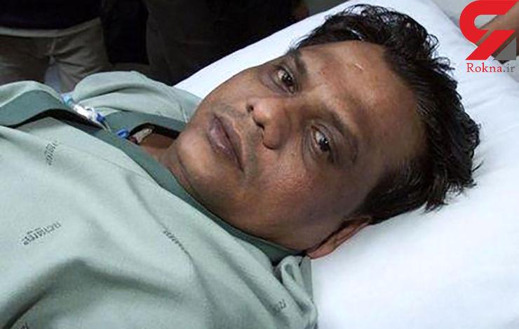 دستگیری گانگستر هندی پس از 20 سال تعقیب و گریز