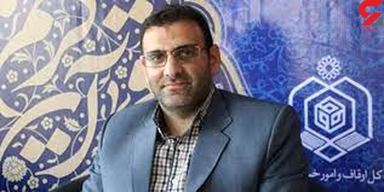 اجرای طرح شمیم حسینی در مساجد و اماکن متبرک میاندورود