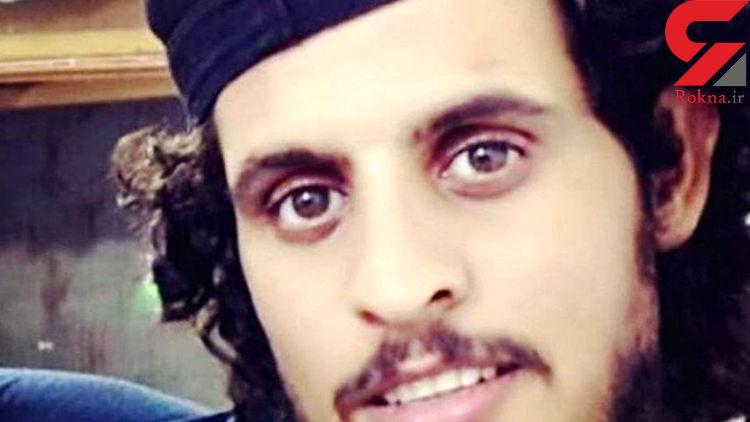 مرگ فوتبالیست سرشناس سوری که تروریست بود + عکس