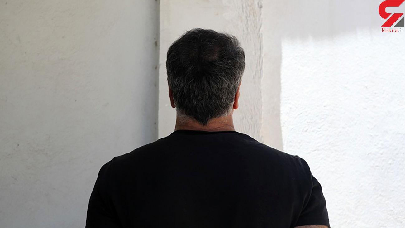 تبهکار همیشه فراری فارس به چهاردیواری زندان رسید / این مرد همه کار می کرد