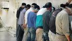 پایان خط 33 خرده فروش مواد مخدر در مرودشت +عکس