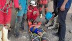 جزئیات حادثه در غار هامپوئیل مراغه
