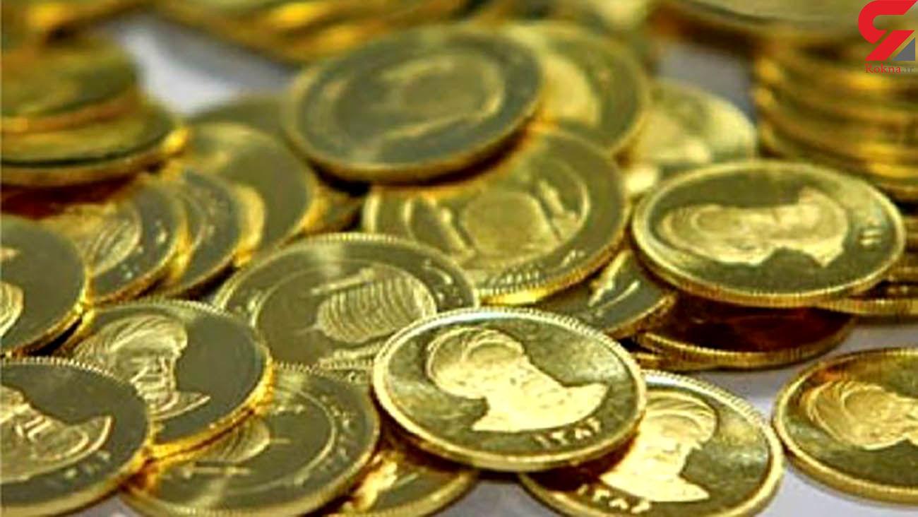 کشف سکههای تقلبی کوچصفهان