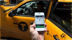 دفاتر شرکتهای تاکسی اینترنتی در خرمآباد پلمب میشود