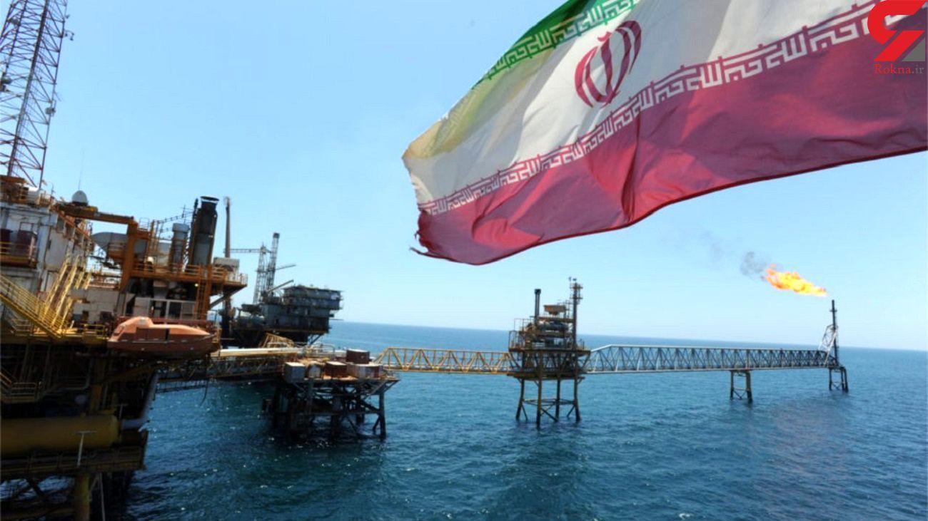 تولید نفت ایران در دوره بایدن افزایش یافت/ پای چین در میان است