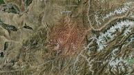 زلزله  5،5 ریشتری افغانستان را لرزاند