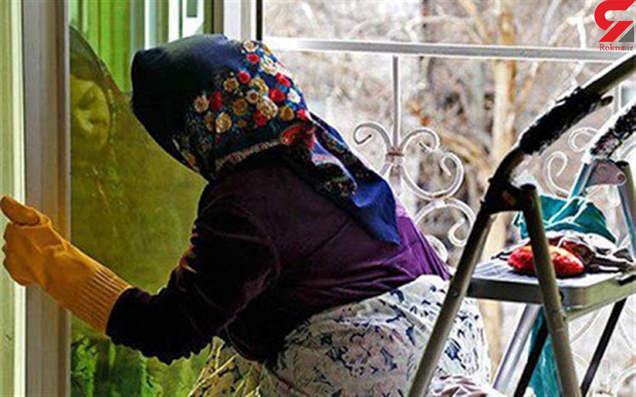 بیکاری عام در بازار کار ایران/ نبود تشکل برای حمایت از کارگران منازل و ساختمان ها