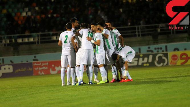 رادولوویچ: من برای فوتبال به ایران آمدهام/ ذوبآهن موقعیت خوبی ندارد