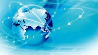 چند درصد کشور به اینترنت وصل شده اند؟