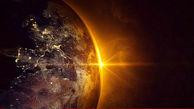 گرم ترین سال زمین