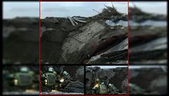 زنده به گور شدن رشید 11 ساله و خواهرش در آوار خانه! / در جنوب تهران رخ داد
