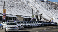 آغاز طرح ترافیکی زمستانه از فردا