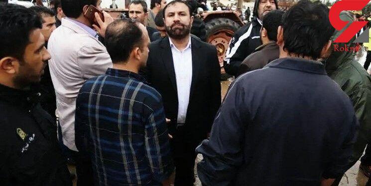 برخورد قضایی با مقصران پرونده سیل در پارسیان