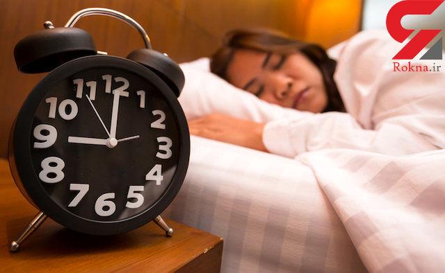 ارتباط سرطان با آپنه خواب در زنان