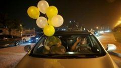 آزادی رانندگی زنان در عربستان سعودی از ساعت ۱۲ دیشب
